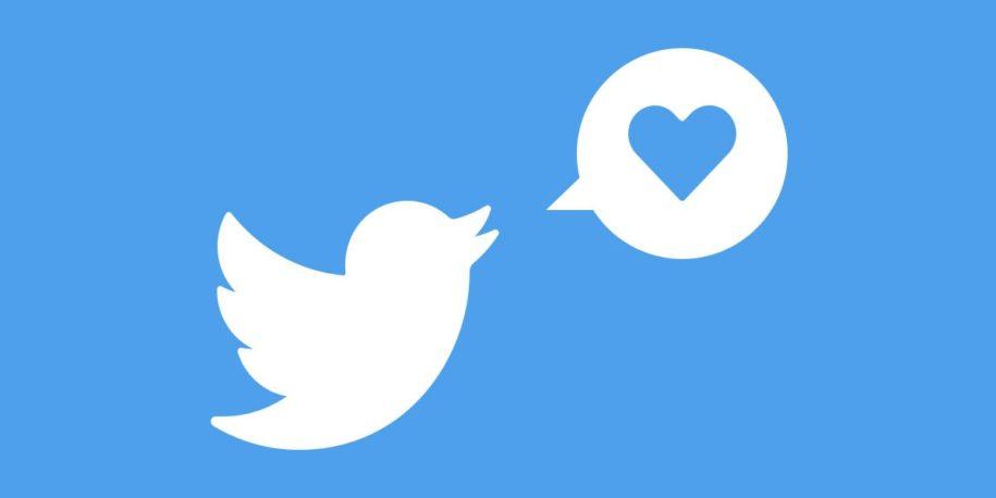 Auto-following Twitter