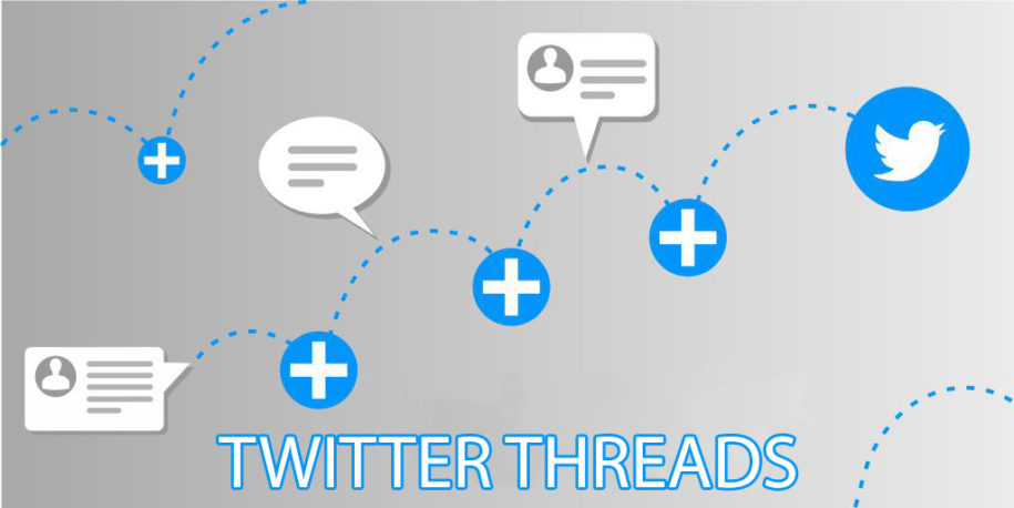 How to Make a Thread on Twitter